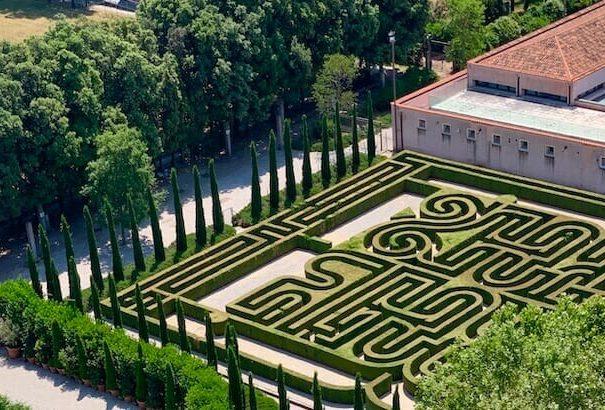 Labyrint Borges